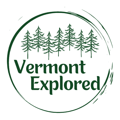 Vermont Explored Logo