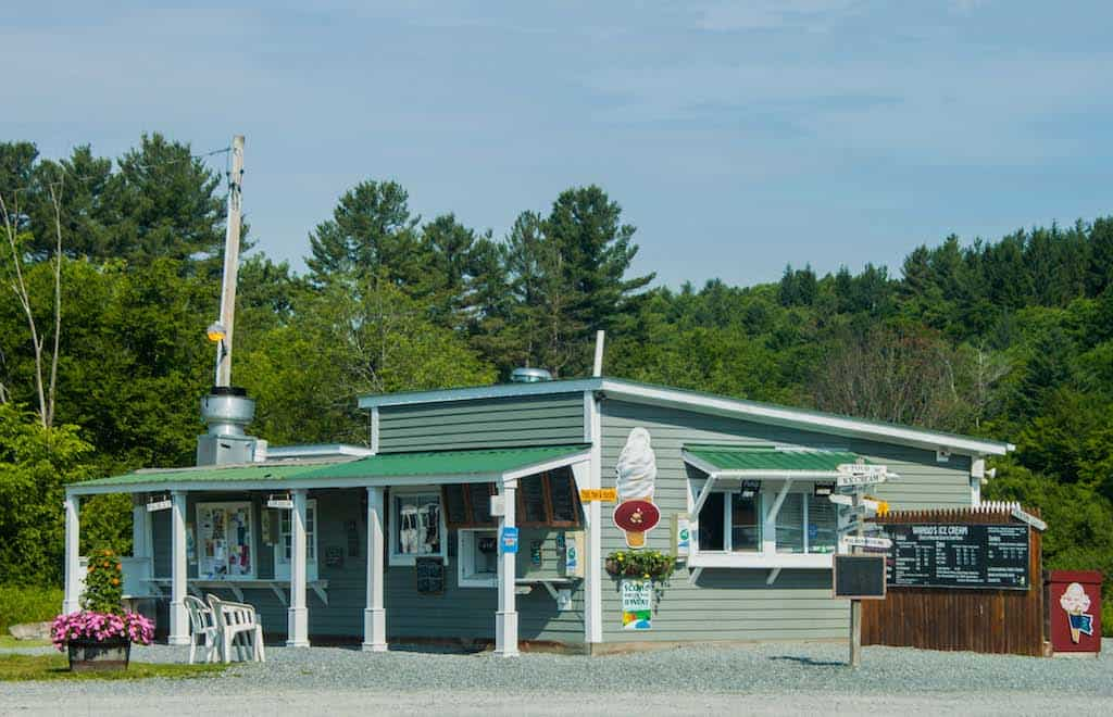 Wahoo's Eatery in Wilmington VT